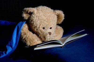Teddy Bear Sleepover Story Hour