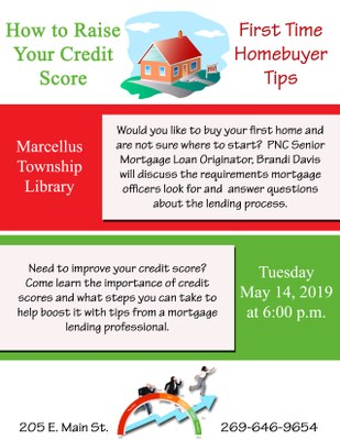 First Time Homebuyers & Raising Your Credit Score